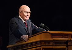 Elections, Hope, and Freedom  By Elder Dallin H. Oaks of the Quorum of the Twelve Apostles  The following is the video and text from the address Elder Dallin H. Oaks gave during a Brigham Young University devotional on September 13, 2016, in Provo, Utah.