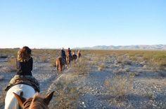 Dormire in un Ranch in Arizona - The Family Company