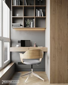 home office space ideas Tiny Home Office, Small Home Offices, Home Office Setup, Home Office Chairs, Home Office Space, Office Ideas, Home Room Design, Home Office Design, Home Interior Design