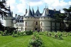 Image result for chateau de chaumont loire valley castles france