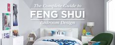 Learn feng shui basics and how to incorporate feng shui into your bedroom. From room layouts to colors, learn how to bring balance into your home