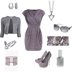 Date Night, created by shirell.polyvore.com