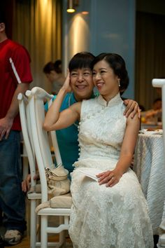 Wedding Photos by Shu Yen