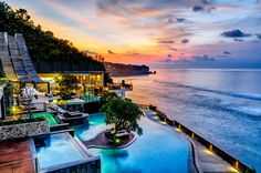 Anantara Uluwatu Bali Resort - Hotels.com - Hotel rooms with reviews. Discounts and Deals on 85,000 hotels worldwide