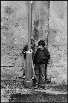Elliott #Erwitt ITALY. Rome. 2008. © Elliott Erwitt/Magnum Photos