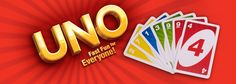 Uno tournaments with two decks and tons of friends and family bring back memories of childhood!