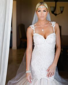 On Saturday, February 27, 2016, Barbie Blank (former WWE Diva Kelly Kelly) married retired NHL star Sheldon Souray at the El Dorado Beach Resort in Cabo San Lucas, Mexico.