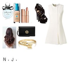 """Shopping In New Jersey"" by mariam-torres on Polyvore"