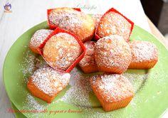 mini plumcake allo yogurt e limone-ricetta dolci-golosofia