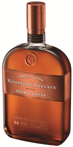 Woodford Reserve Double Oaked Bourbon Who gets faded on a weeknight bc we are adults and don't care about how hard it will be to wake up tomorrow!!!!???? Me and the beuw.....THAT'S WHO!!!!