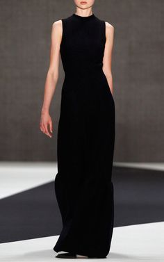 Ioana Ciolacu Spring/Summer 2015 Trunkshow Look 8 on Moda Operandi