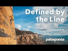 Defined by the Line - YouTube