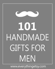 I will never have to google what should i give to my dad/brothers ever again!!! DIY Handmade Gifts for Men #food