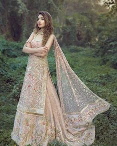 Lehengha -/- Fashionable Muslim Clothing for All Women ./