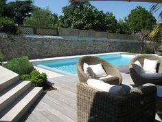 entretien jardin nantes ste luce thouare loire plantation engazonnement elagage taille arrosage 44 Abords de piscines et bassins