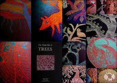 the nightlife of trees - Maria Popova