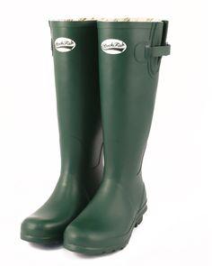 Rockfish Original Matt rain boots