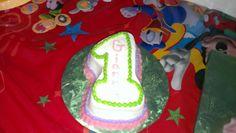 Smash cake two