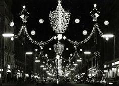 Christmas Lights in London