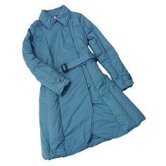 Design Trench Coat