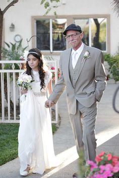 A CARA DE VITÓRIA: COISAS DA VIDA: Menina de 11 anos se casa para rea...