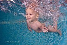Мой маленький дельфинчик! © Анастасия Фролова, г. Москва
