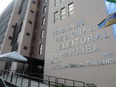 TRE reúne juízes e promotores em Campina Grande para discutir segurança nas eleições   Tô de Olho Em Você