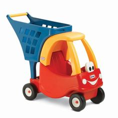 cozy coupe shopping cart for 3499 fabfind