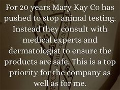 The Truth About Mary Kay's Animal Testing Policy (2016) | Cruelty-Free Kitty