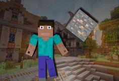 """Okrutna Śmierć"" A Minecraft Parody - Chasing The Sun - The Wanted"