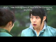 Funniest drama in kpop history!! ROOFTOP PRINCE