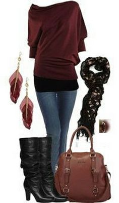 Casual Winter Fashion Trends & Ideas 2013 For Girls & Women. I love the boots I would wear them a lot. Very cute outfit! Winter Fashion Casual, Casual Winter, Autumn Winter Fashion, Winter Style, Winter Chic, Winter Night, Autumn Fall, Spring Style, Spring Summer