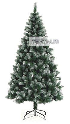 TEKTRUM 6-feet SNOW FLOCKED ARTIFICIAL CHRISTMAS TREE FOR CHRISTMAS/HOLIDAY/PARTY Tektrum http://www.amazon.com/dp/B016AEIBCI/ref=cm_sw_r_pi_dp_j.ktwb09Y3MZB