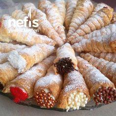 Külah Pasta #külahpasta #pastatarifleri #nefisyemektarifleri #yemektarifleri #tarifsunum #lezzetlitarifler #lezzet #sunum #sunumönemlidir #tarif #yemek #food #yummy