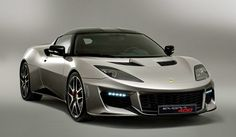 蓮花《Lotus Evora 400》旗下最強量產 全球五大市場售價公開