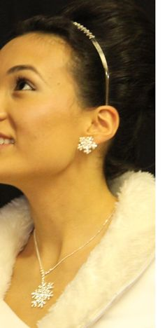 ICEY bridal accesories