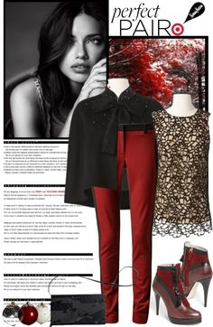 """""""Collab Countdown - Jason Wu"""" by artsychick75 ❤ liked on Polyvore"""