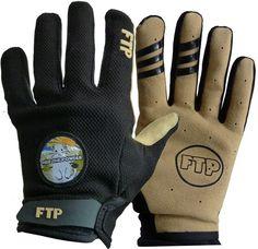 Mountain Bike Gloves Full-Fingered   Free The Powder Gloves Mountain Bike Gloves, Mountain Biking, Powder, Leather, Free, Gloves, Face Powder