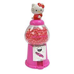 "Hello Kitty Gumball Dispenser -  Spectra Merchandisin - Toys""R""Us"