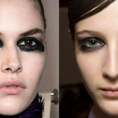 The Best Beauty Looks From Paris Fashion Week Fall 2016