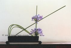 Ikebana-040.jpg | original Ikebana art, Japanese flower arra… | Flickr