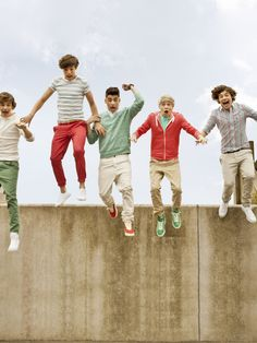 Haha one direction