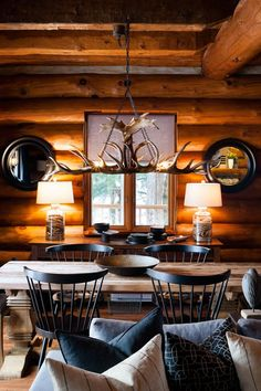 Cabin Pressure: Canadian Cottage Transformation