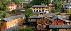 India's first Heritage Village