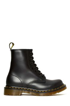 Doc Martens1460 8-Tie Boot | Shop Boots at Nasty Gal
