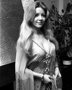 Print Ingrid Pitt The Vampire Lovers 1970 British Actresses, Hollywood Actresses, Beautiful Actresses, Actors & Actresses, Hammer Horror Films, Hammer Films, Horror Movies, Hammer Movie, Pitt