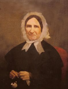 Agnes Cochrane of Kirkcudbright Scotland and New York City