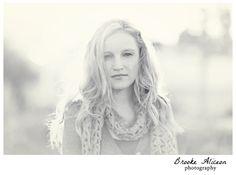 Senior Portraits.