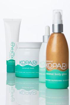 Kopari on Packaging of the World - Creative Package Design Gallery