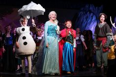 NatalieSmith.FrozenTech.9.4.2019-33 - North Texas Performing Arts Frozen Kids, Disney Frozen, Rehearsal Dress, Music Theater, Two Brothers, Poses For Pictures, Youth, The Incredibles, Actors